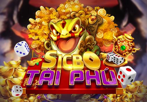 Khám phá mini game sicbo tài phú tại nhà cái game online nhatvip